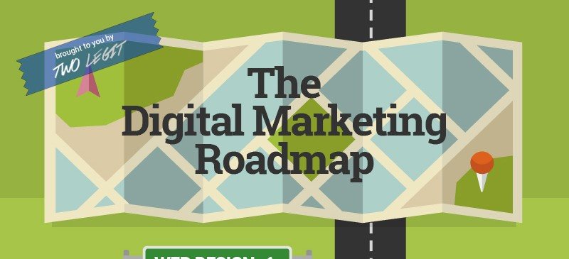 Digital Marketing Roadmap Preview
